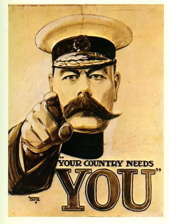 World War 1 1914-1918 In Europe | hubpages