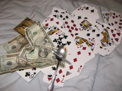 Poker Addiction - More than Just a Game