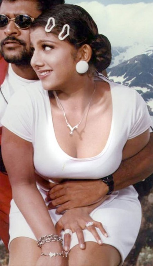from Phillip tamil actress rambha boobs naked sexy images