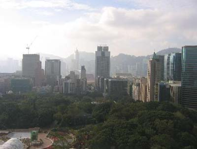Kowloon Park View