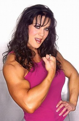 Chyna (Joan Laurer)