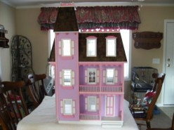 The Making of a Dollhouse