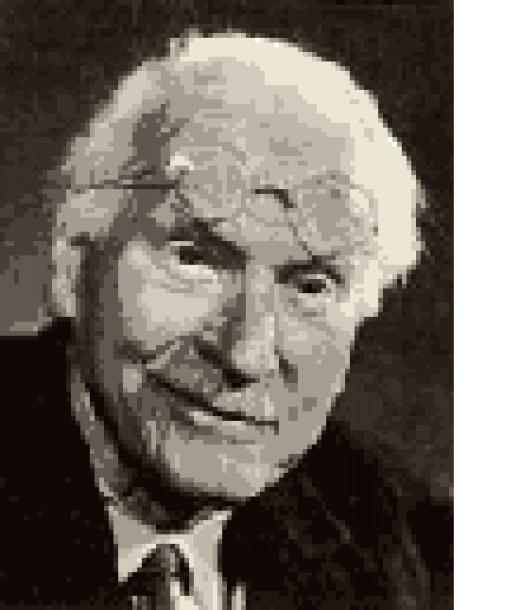 Carl Gustav Jung (1875-1960)