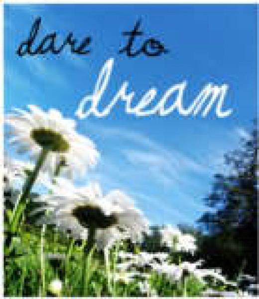 Dreams   By Photobucket