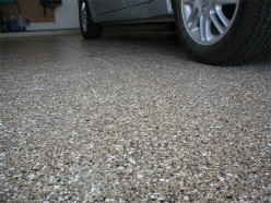 Garage Floor Epoxy Guide