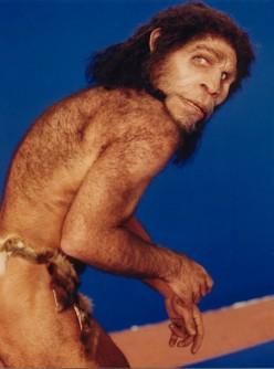 Caveman Technology and Tools