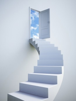 To know we have lived before and will live again opens doorways to the past and future