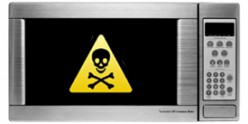 The Myths About The Dangers Of Microwave Ovens