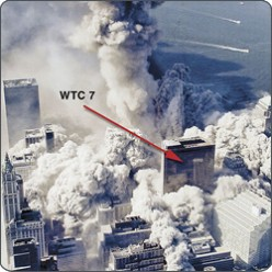 The scene immediately after the Twin Towers collapsed on 911 -  Image: FEMA / Public Domain