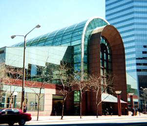 The Galleria at Erieview, Cleveland, OH