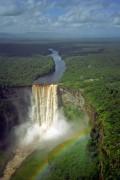 Travel Intro to Guyana