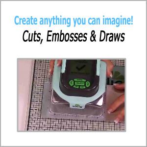 Slice Digital Cutter