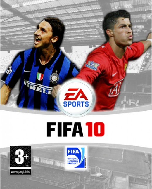 FIFA is one of the most successful video game franchises in the world!