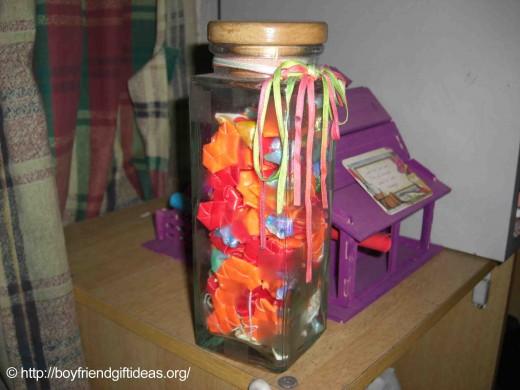 Valentine gifts for men: Homemade gift ideas for boyfriend