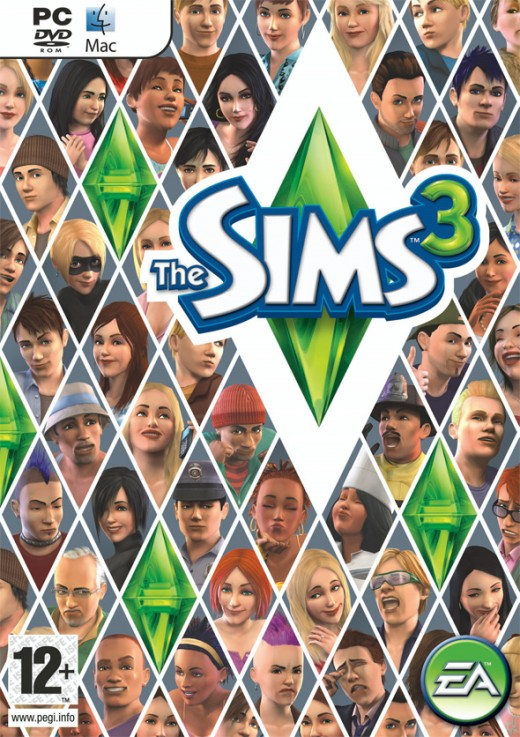The Sims is by far one of the greatest games ever made, and it is no surprise that the Sims is one of the greatest video game franchises of all time, even though it is relatively new compared to its competitors.
