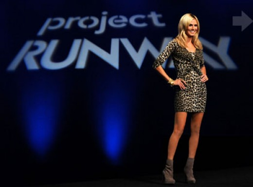 new york fashion week project runway