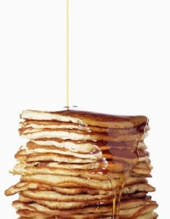 The Origins of Pancake Tuesday Plus 3 Tasty Pancake Recipes