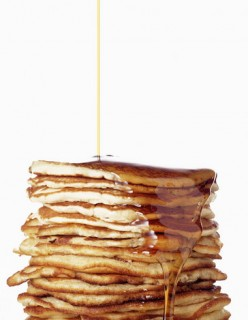 Fat Tuesday, Mardi Gras, Shrove Tuesday, Pancake Day: Every Day Easy Pancake Recipes