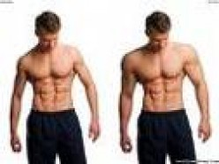 The Muscle Gain Experiment