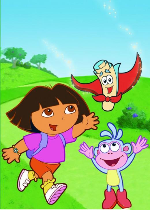 Best Dora Toys 106