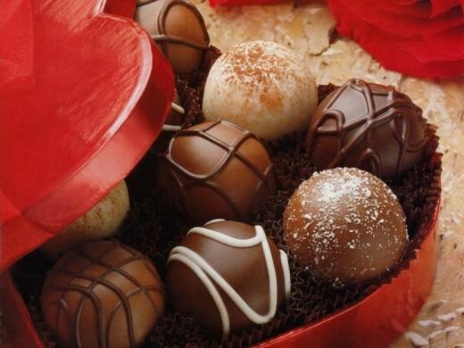 Delectable sweets - bukisa.com