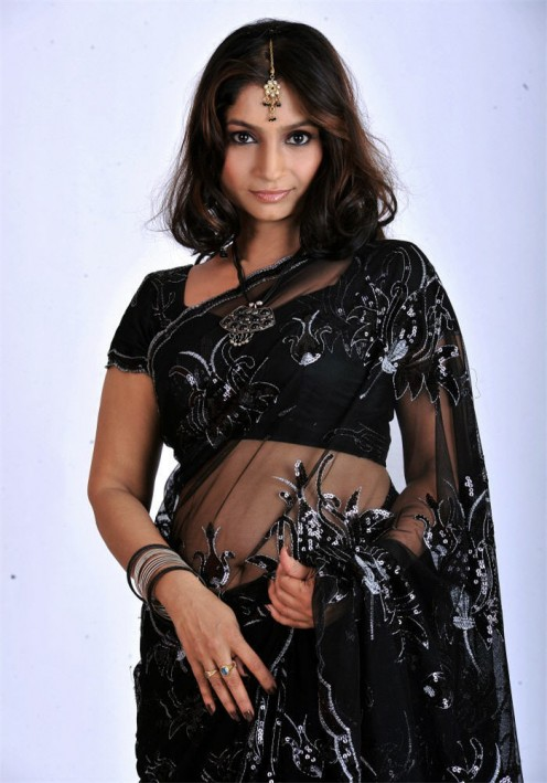 Images of Sexy Malayalam and Tamil Actress Srilekha Image 4