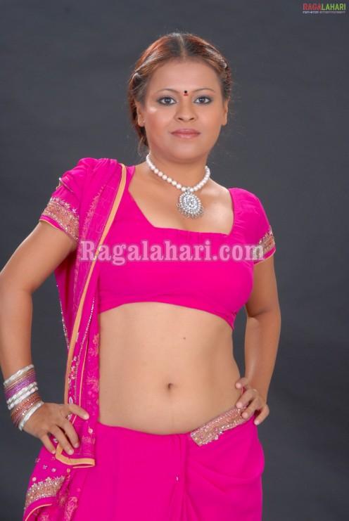 Desi Dhamaka Actress Navel Photos