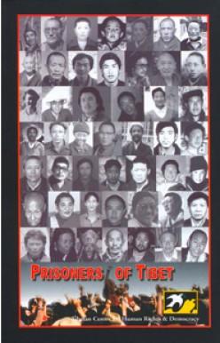Prisoners of Tibet Special Report