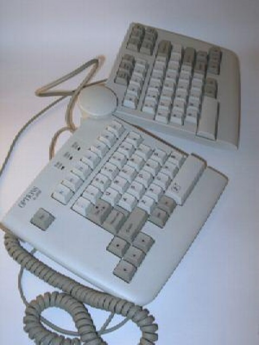 Split Keyboard