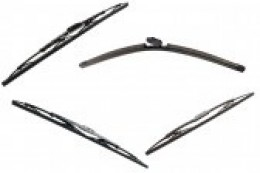 Assorted Windshield Wipers