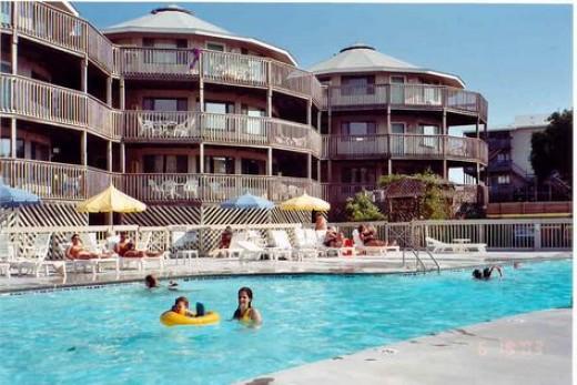 Peppertree Resort Villas