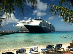 Top 10 Reasons to Book a Cruise