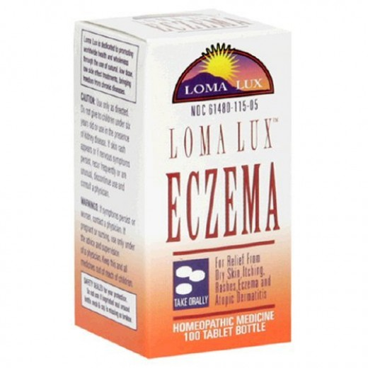 Over The Counter Eczema Treatment Three Natural Over The