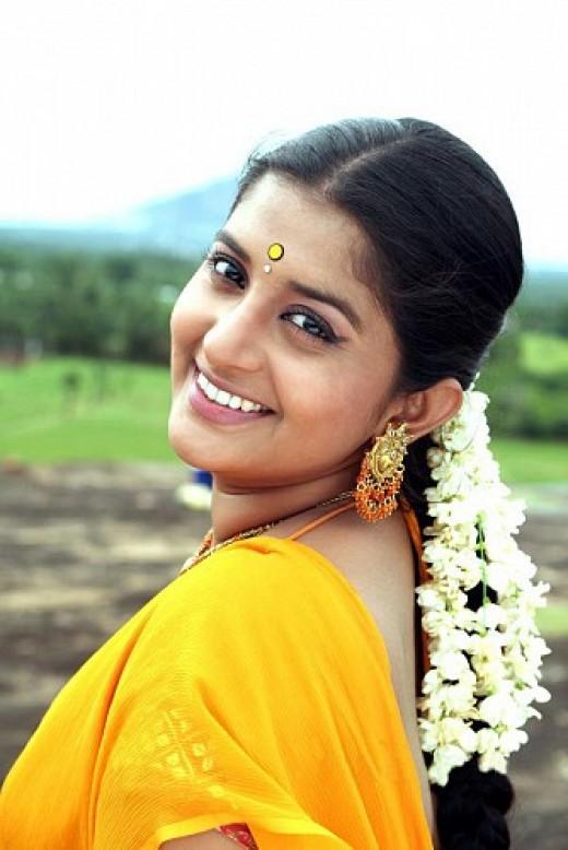 Mallu Actress Meera Jasmine