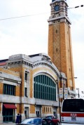 Cleveland's West Side Market