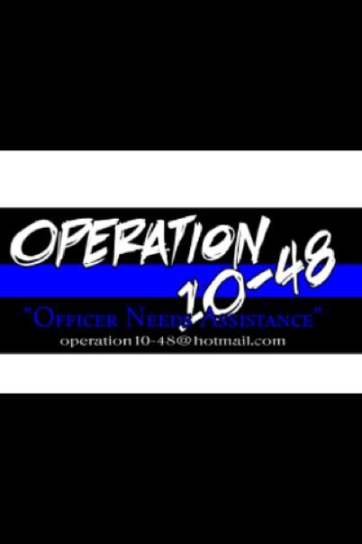 10-48 Logo