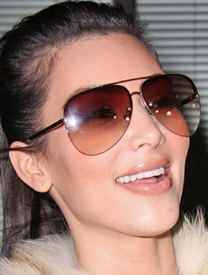Kim Kardasian in DVB Courtesy of PacificCoastViews