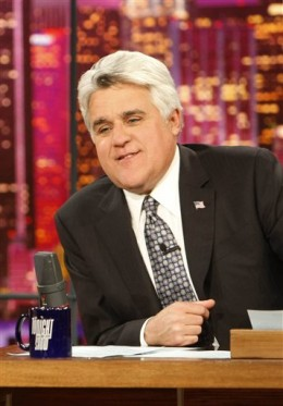Jay Leno Got His Show Back, But At What Cost?
