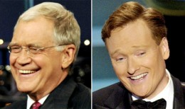 Letterman & O'Brien Will Be The Winners Once This Fight Is Done