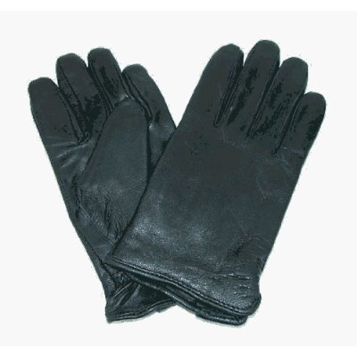 Classic Ladies Leather Driving Glove by CTM
