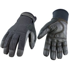 Youngstown Glove Co. Military Work Glove