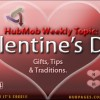 mending her heart lately on valentine day with romance