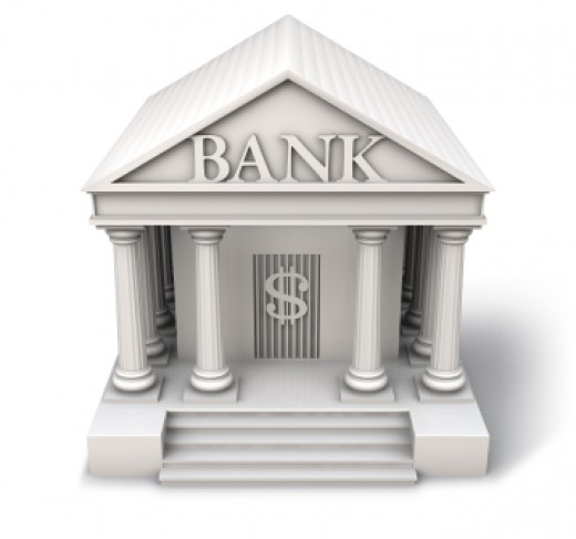 какой банк выбрать