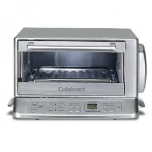 Cuisinart TOB-195 Exact Heat Toaster Oven