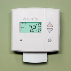 Control Your Thermostat with Your Smartphone – It's Inexpensive, It's Reliable.