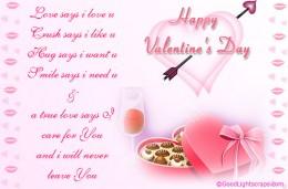 Valentines Day Scraps