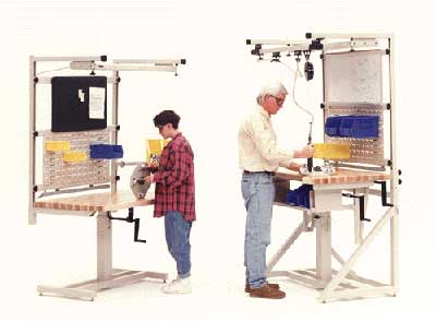 Use of industrial ergonomics has not only benefited employees or workers but has also benefited several organizations, especially industries which required manual labor in the world.