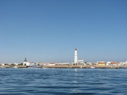 Farol lighthouse