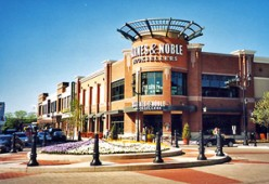 Crocker Park, Westlake, Ohio