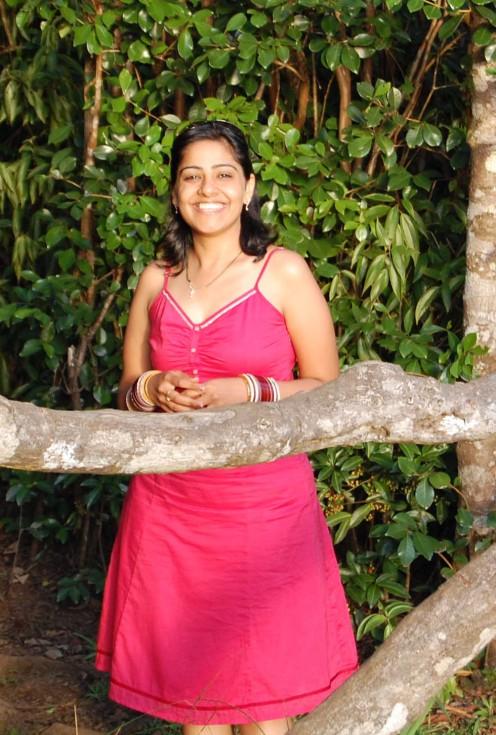 Bhabhi Honeymoon